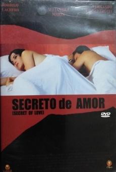 Secreto de amor online