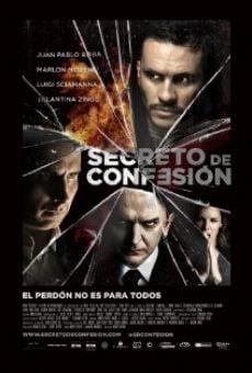 Secreto de Confesion online free