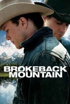 Brokeback Mountain on-line gratuito