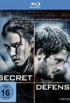 Secret défense on-line gratuito