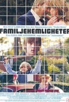 Ver película Secretos de familia