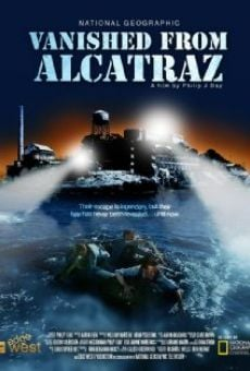 Vanished from Alcatraz on-line gratuito