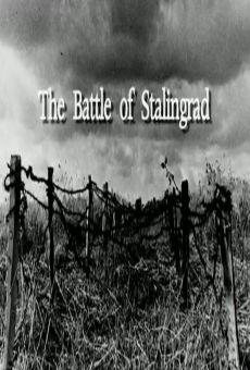 Secretos de Stalingrado gratis