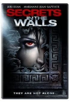 Secrets in the Walls on-line gratuito