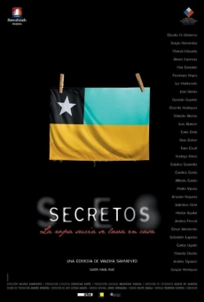 Secretos on-line gratuito