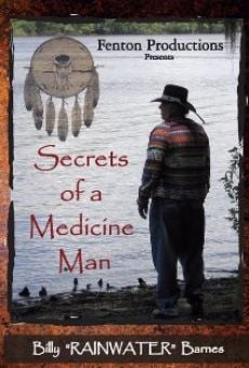 Secrets of a Medicine Man on-line gratuito