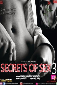 SOS: Secrets of Sex Chapter 3 on-line gratuito