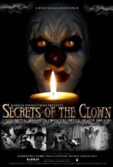 Secrets of the Clown online kostenlos