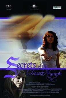 Watch Secrets of the Desert Nymph online stream