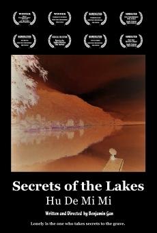 Ver película Secrets of the Lakes