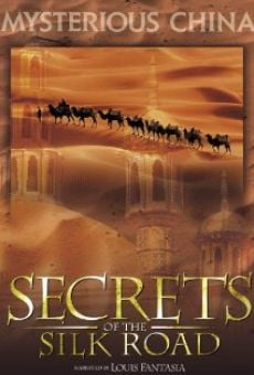 Ver película Secrets of the Silk Road