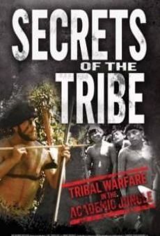 Ver película Secrets of the Tribe