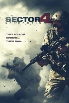 Ver película Sector 4