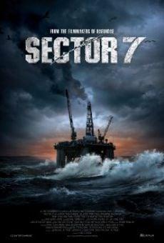 Ver película Sector 7