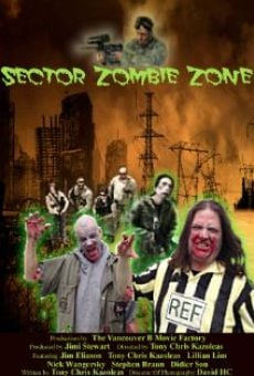Watch Sector Zombie Zone online stream