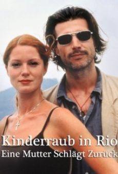 Ver película Secuestro en Río