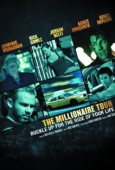 The Millionaire Tour on-line gratuito