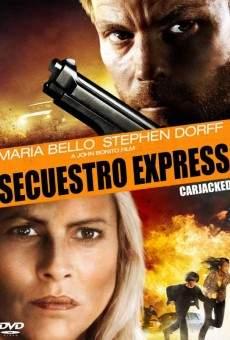 Ver película Secuestro express