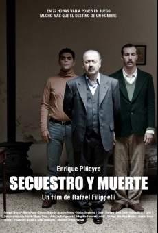 Ver película Secuestro y muerte