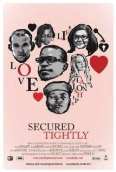 Película: Secured Tightly