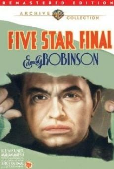 Five Star Final online