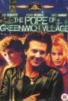 The Pope of Greenwich Village on-line gratuito