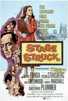 Stage Struck on-line gratuito