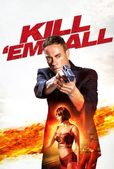 Kill'em All on-line gratuito