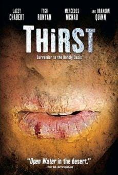 Thirst en ligne gratuit