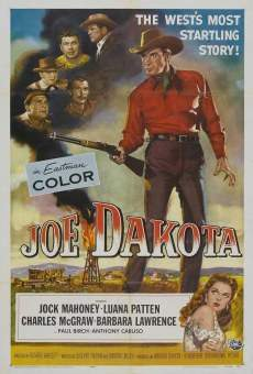 Joe Dakota on-line gratuito