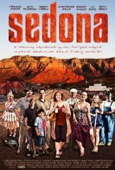 Ver película Sedona