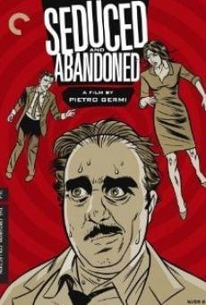 Ver película Seducida y abandonada