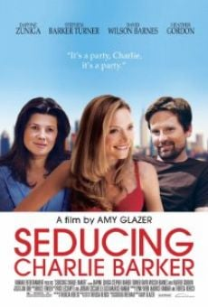 Seducing Charlie Barker gratis