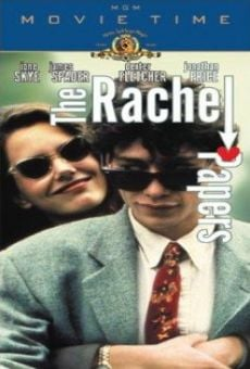 The Rachel Papers on-line gratuito