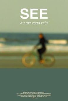SEE: An Art Road Trip