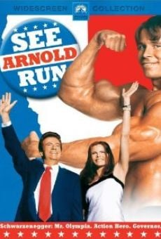 See Arnold Run online streaming
