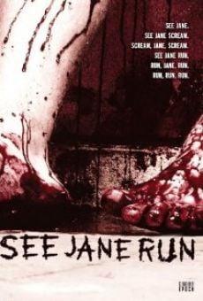 Ver película See Jane Run