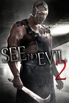 Watch See No Evil 2 online stream