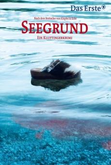 Ver película Seegrund. Ein Kluftingerkrimi