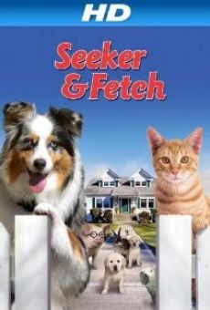 Ver película Seeker & Fetch