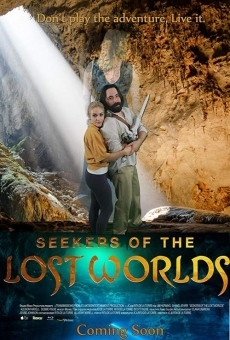 Seekers of the Lost Worlds on-line gratuito