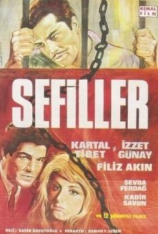 Ver película Sefiller
