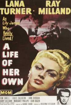 A Life of Her Own on-line gratuito