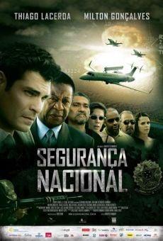 Seguranca Nacional online