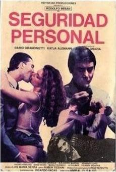 Ver película Seguridad personal