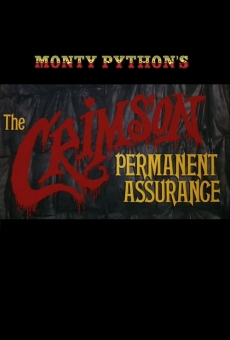 The Crimson Permanent Assurance on-line gratuito