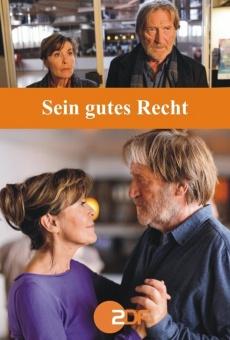 Ver película Sein gutes Recht