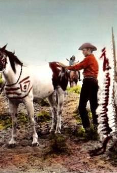 Ver película Seis caballos negros