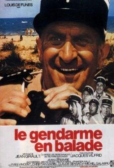 Ver película Seis gendarmes en fuga