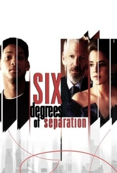 Six Degrees of Separation on-line gratuito